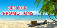travel promotions