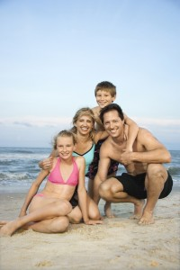 Group Travel. Family vacation booking