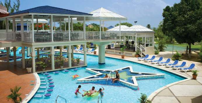 Breezes Trelawny all-inclusive Resort for booking