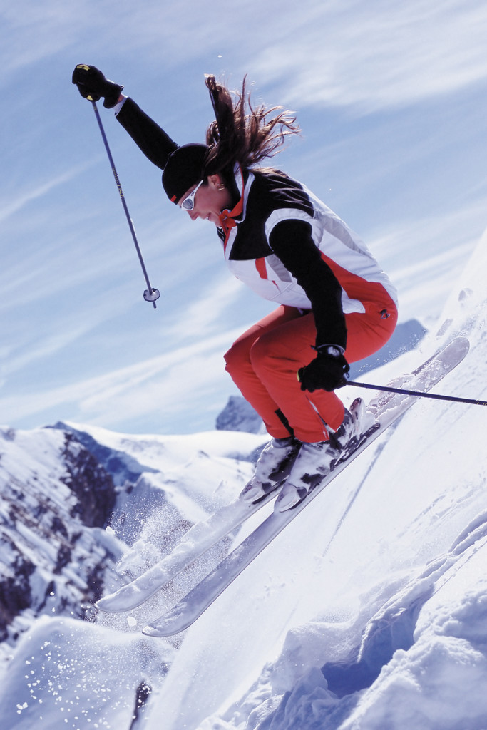 Winter Ski Vacations from Toronto
