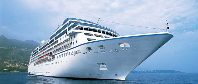 Book Oceania Cruises tours from Toronto