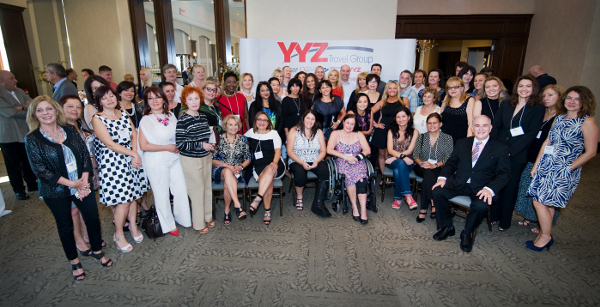 YYZ Travel Group has celebrated its 30th anniversary