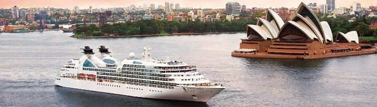 Best luxury cruises for your trip from Canada. Seaborn