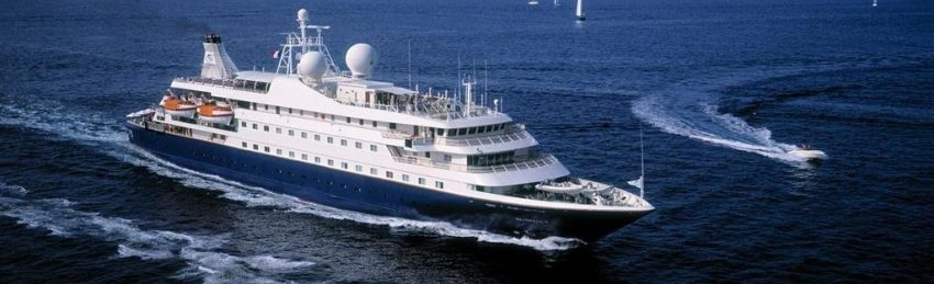 Best luxury cruises for your trip from Canada. Seadream