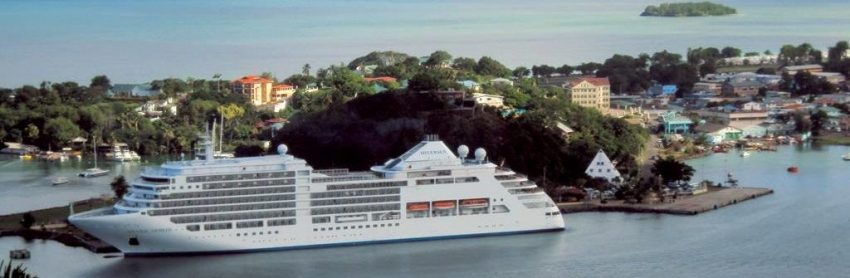 Best luxury cruises for your trip from Canada
