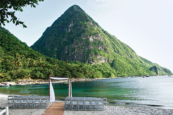 How (and Where) to Have a Destination Wedding