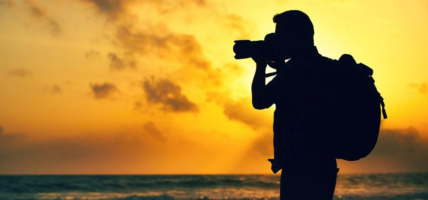 10 Tips For Making Best Photos in a Trip. Photographer