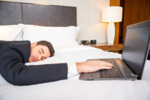 Tips for Preventing Jet Lag