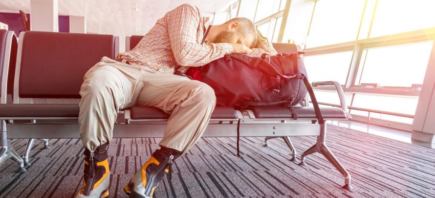 How To Kill Time At The Airport
