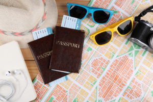 10 Tips to Make Your Travel Easier