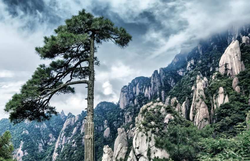 China's Top Attractions