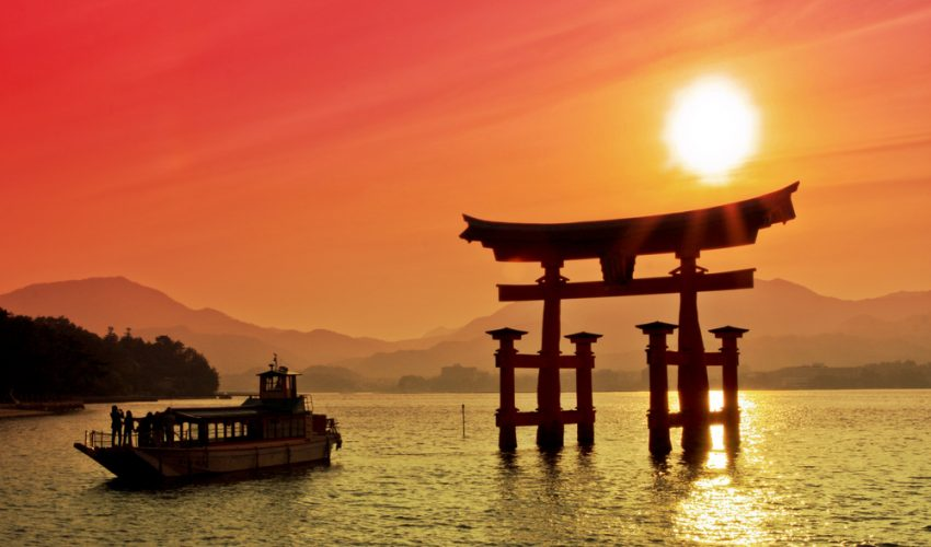 Japan overview. Japan Special Tour (11 Days). Torii Gate, Japan