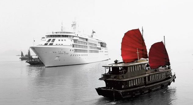 Save 10% on Silversea when you book by December 30!