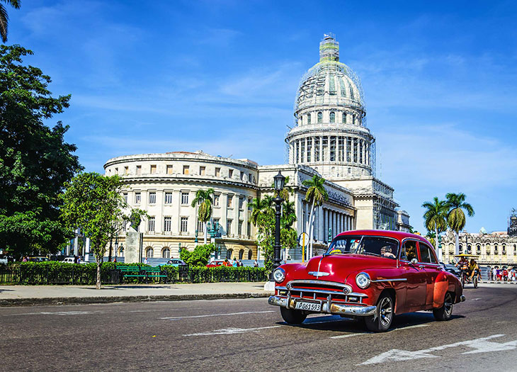 How To Visit Cuba The Right Way