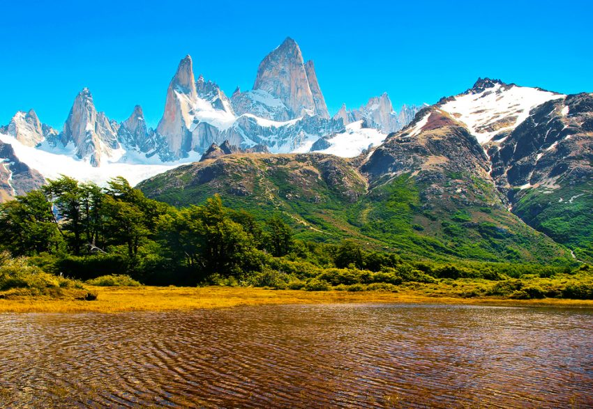 The Best Time To Visit Argentina