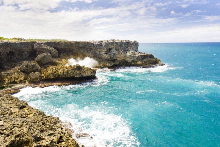 Amazing Barbados. North Point; Barbados; Caribbean