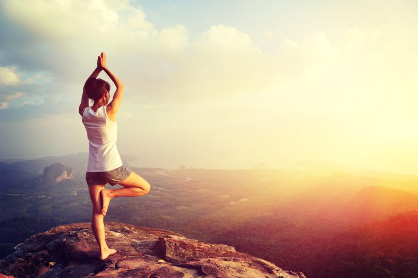 Yoga Travel: Reasons to Go on a Yoga Retreat