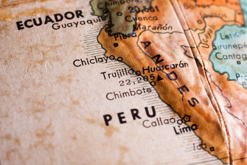 Why Peru Should Be your Next Travel Destination