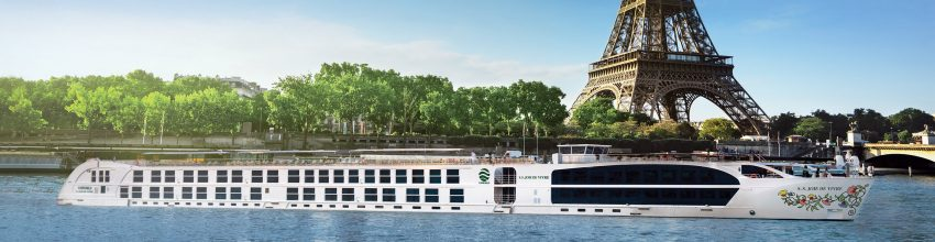 The River Cruises Worth Trying This Season