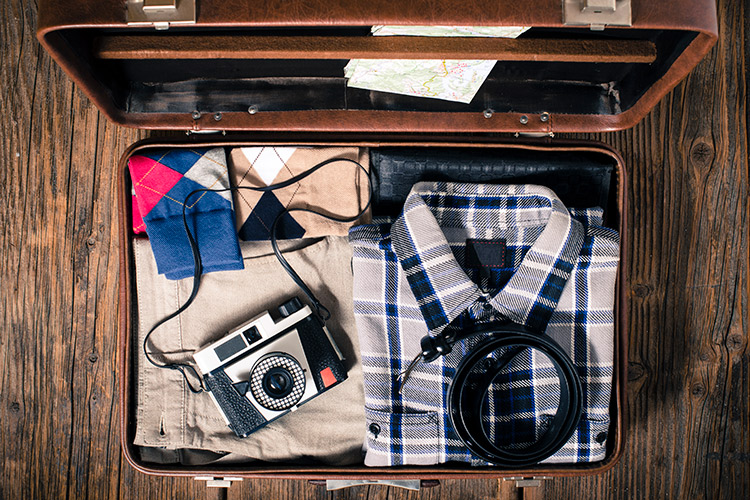 BOOKMARK THIS: 18 GREAT PACKING TIPS