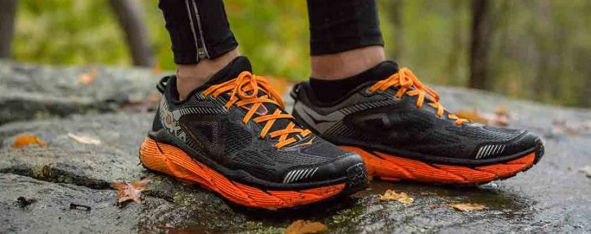 5 FAVORITE TRAVEL - FRIENDLY FITNESS SHOES