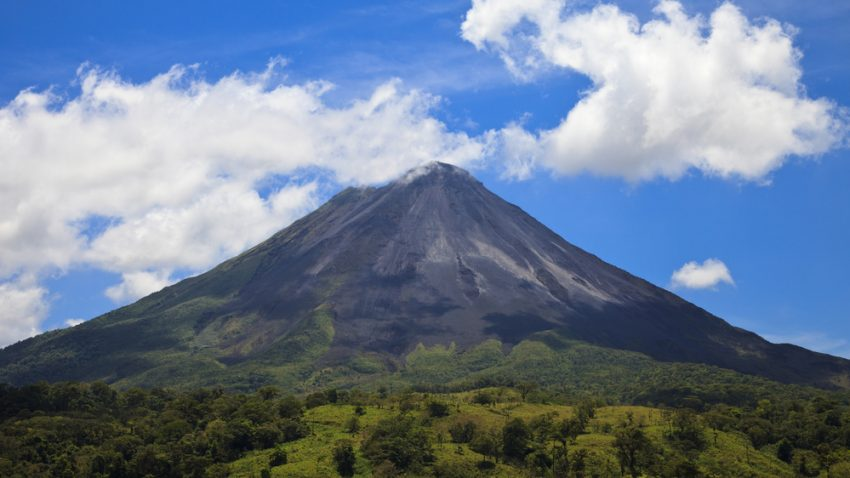 Costa Rica's Natural Beauty