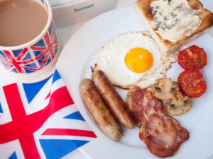 Traditional Breakfasts from Around the World