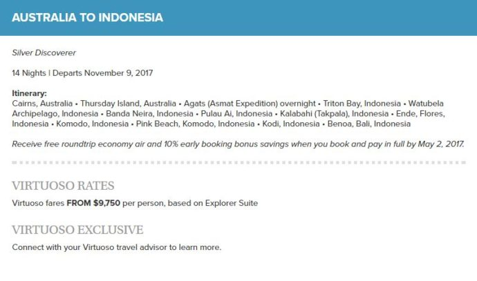 Explore Hidden Wonders: Australia, Indonesia, Asia