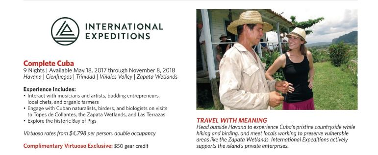 ACTIVE ADVENTURES and EXTRAORDINARY EXPERIENCES | YYZ Travel Group