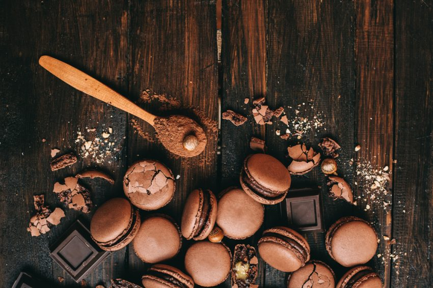 Top Destinations for Chocolate Lovers