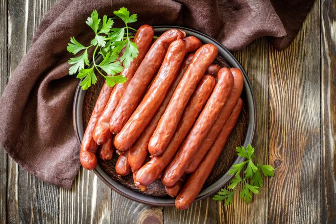 5 Must-Try Spanish Dishes. Sausages