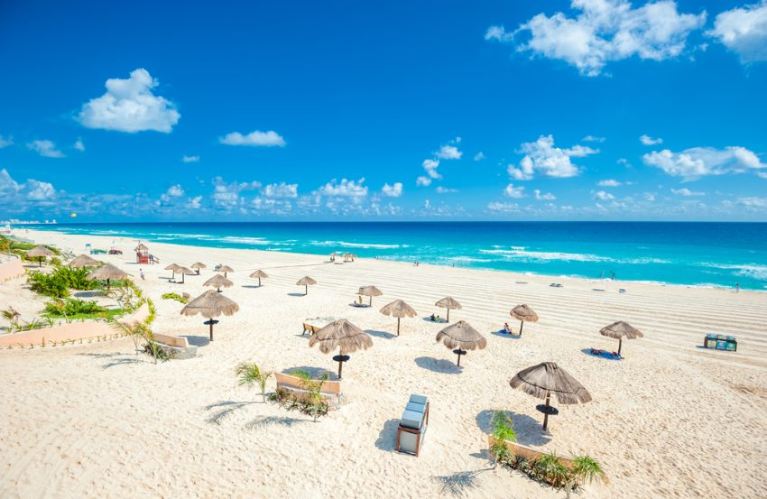 All-Inclusive Cancun Vacation
