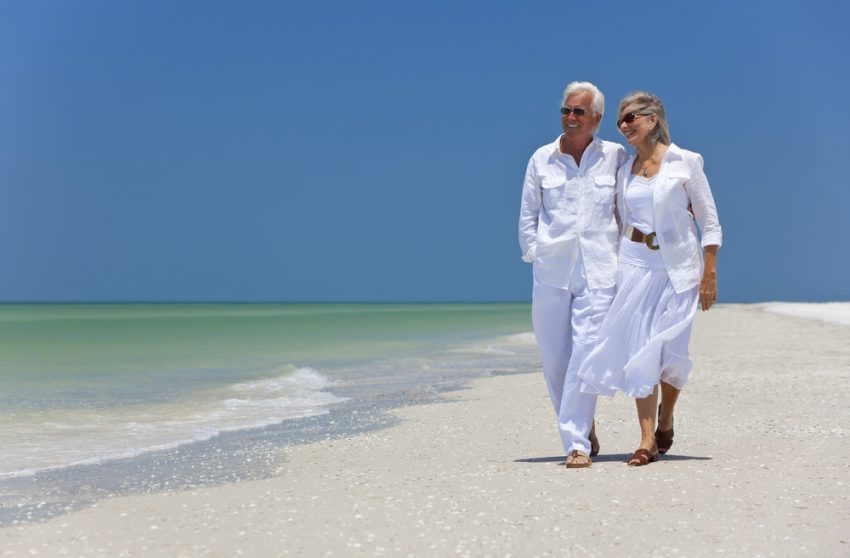 5 Exciting Yet Low-Impact Vacation Ideas for Older Adults
