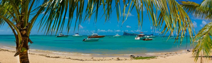 Top Reasons to Visit Mauritius