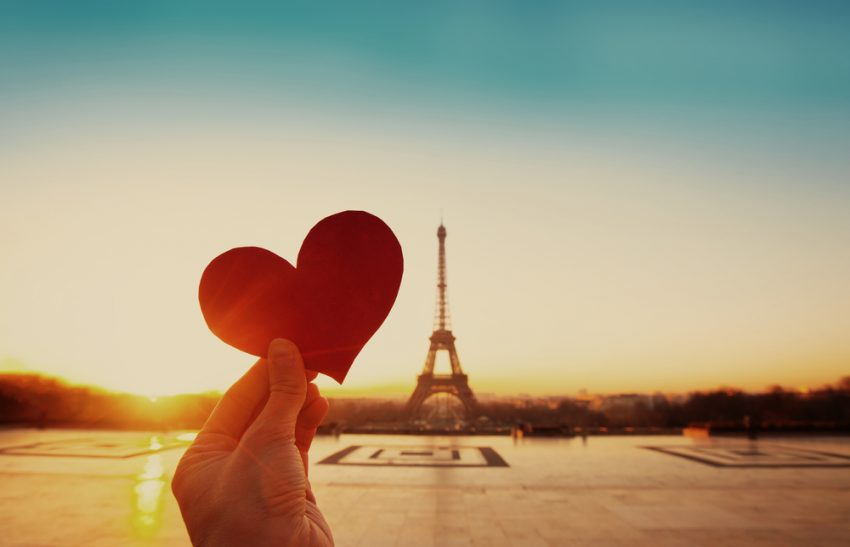 Why is Paris One of the Most Romantic Places in the World