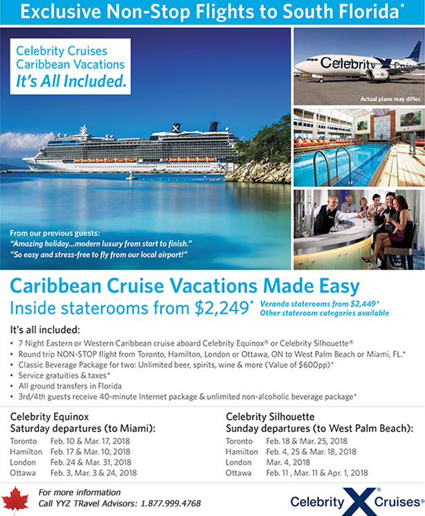 Caribbean Cruise Vacations Made Easy