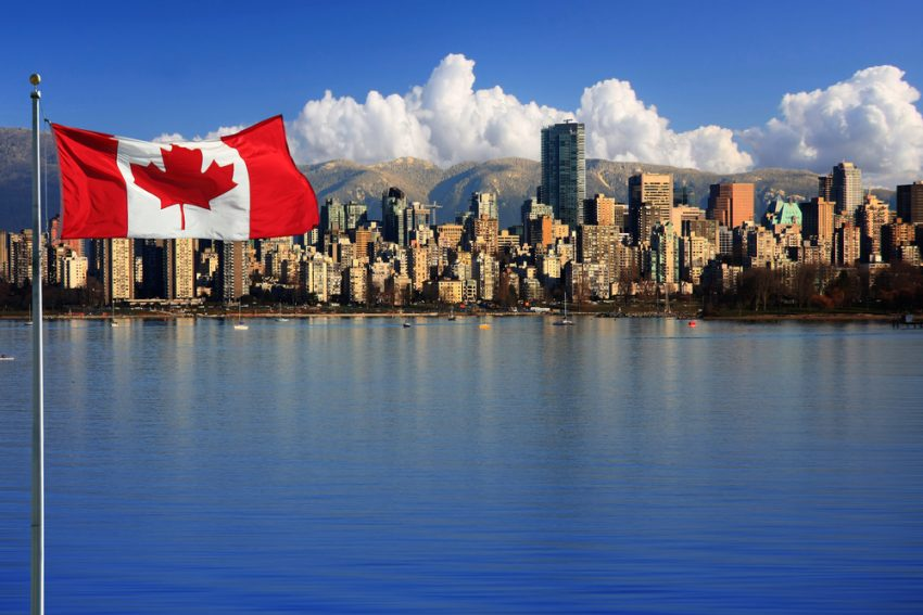 Virtuoso CEO: 'Meteoric' Rise of Canada for Luxury Travel. Vancouver, Canada.