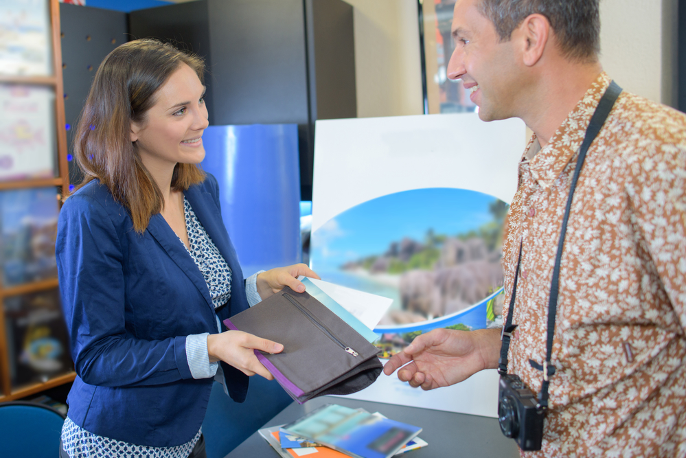 Why a Travel Agent is a Traveler's Friend