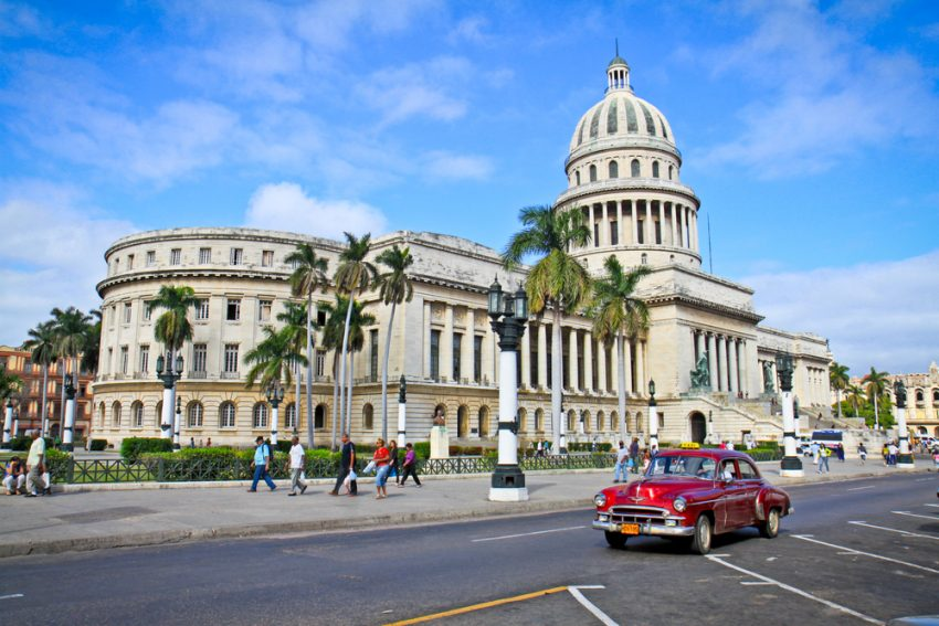 Why Cuba is One of the Top Caribbean Destinations