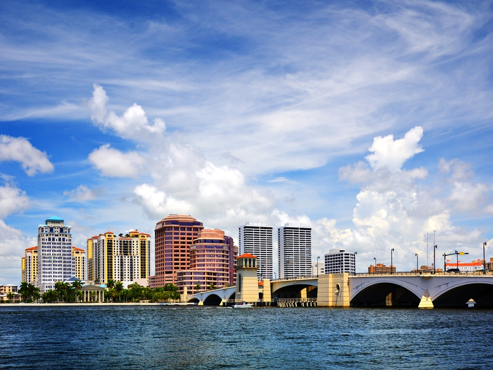 Caribbean Cruise Vacations. West Palm Beach