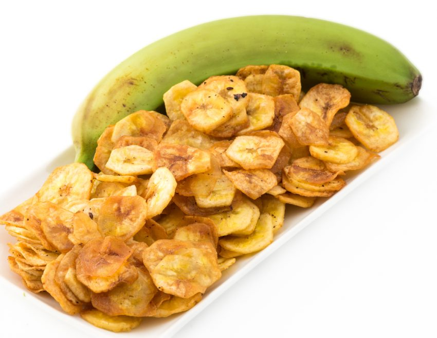 Yummy Cuban Dishes You Must Try. Tostones