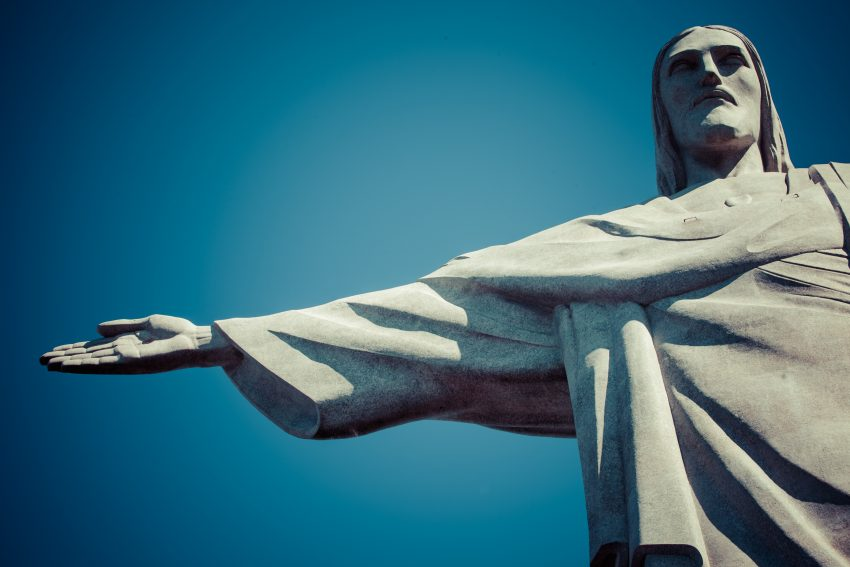 Top Places to Visit in Brazil. The Statue of Christ the Redeemer