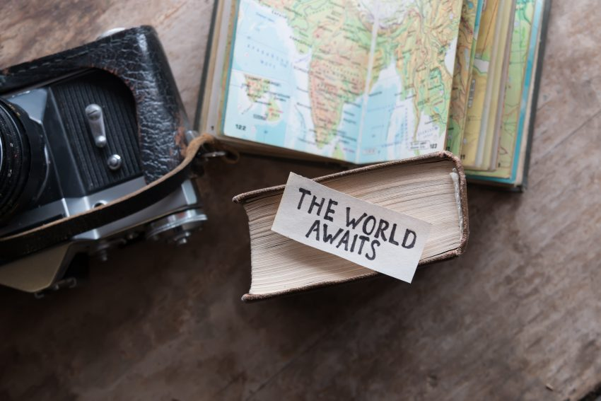 Best Books to Read on Trip