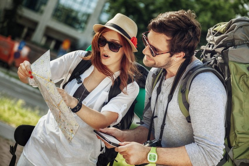 Why You Should Travel as a Couple Before Marriage