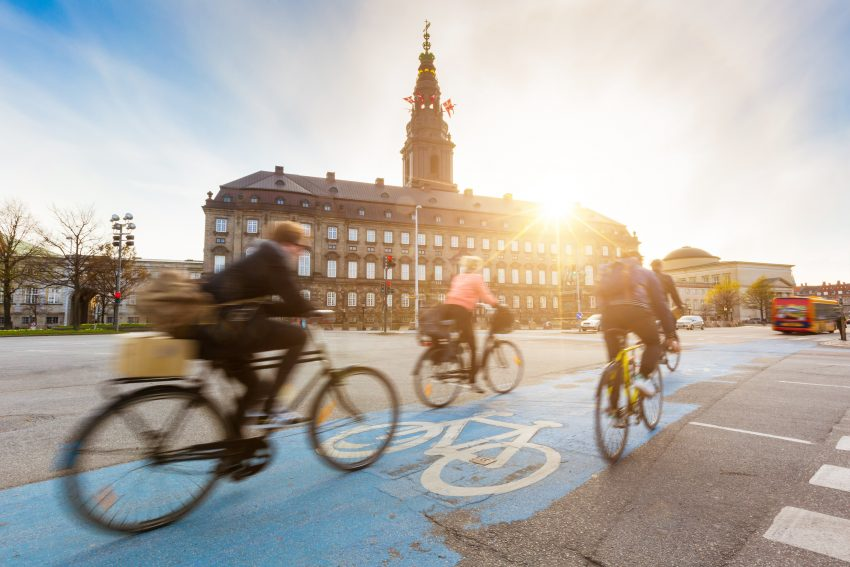 The Best Countries for Bike Lovers