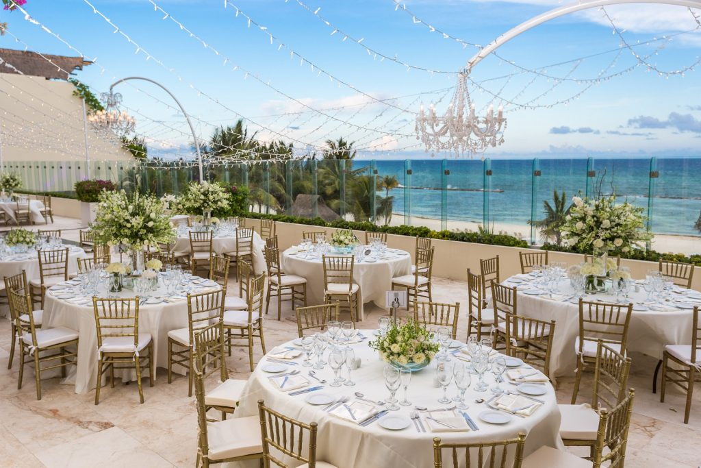 Luxury all inclusive wedding packages in mexico yyz for Mexico wedding packages