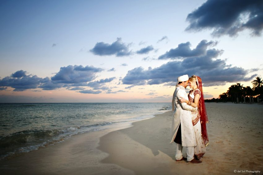 Luxury All Inclusive Wedding Packages in Mexico