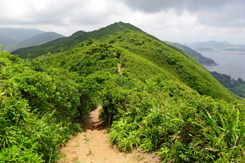 Top Places to Enjoy in Hong Kong. Hong Kong hike