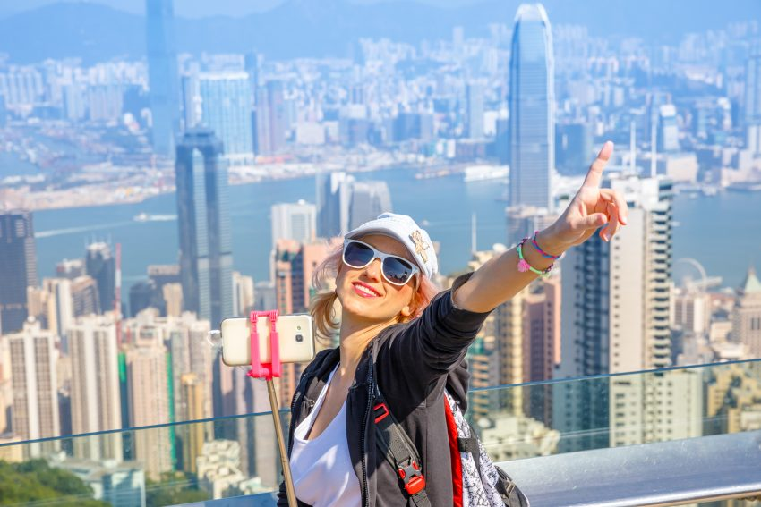 Top Places to Enjoy in Hong Kong