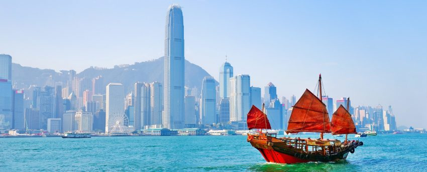 Top Places to Enjoy in Hong Kong. Hong Kong